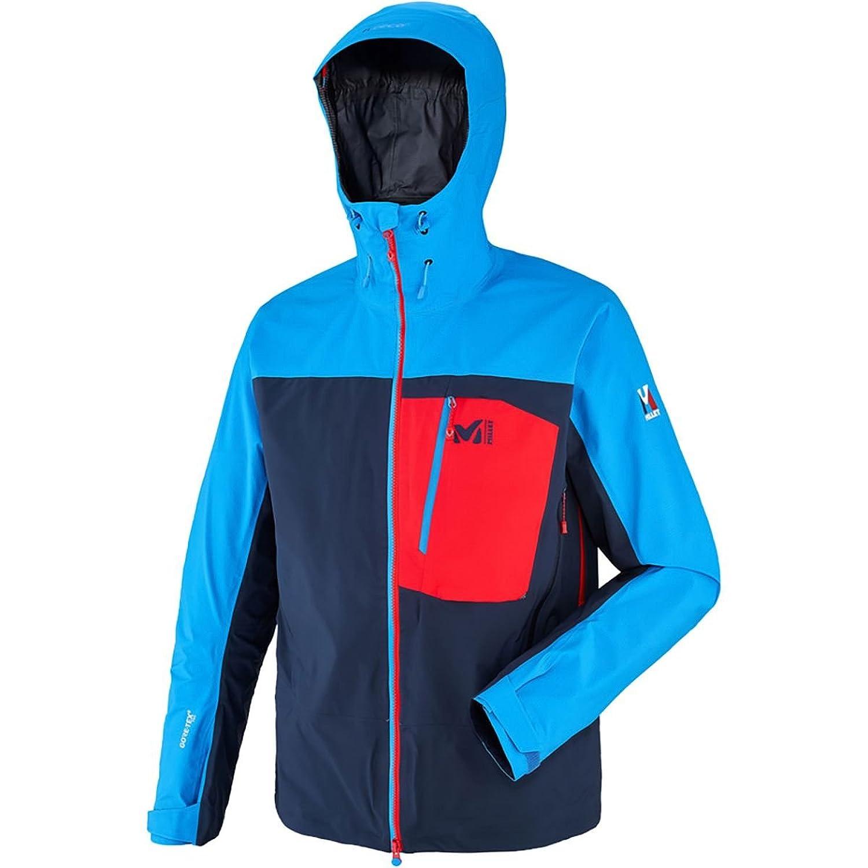 ミレー メンズ ジャケット&ブルゾン Trilogy Core GTX Pro Jacket [並行輸入品] B07BVJY386 L