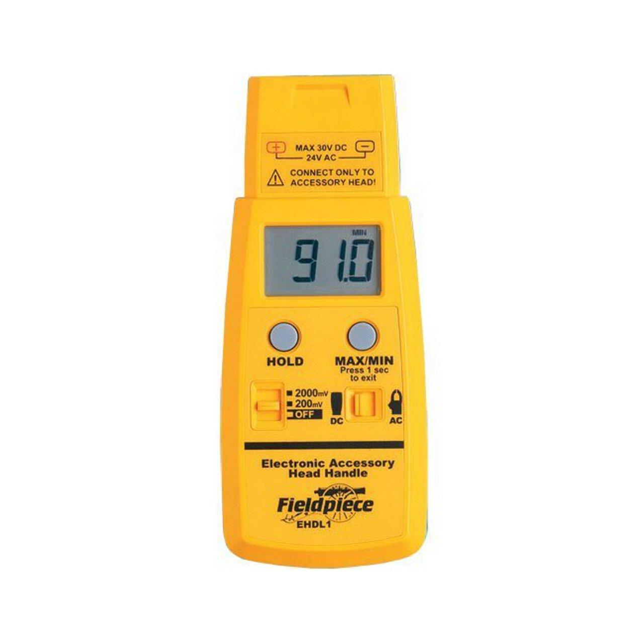 Fieldpiece EHDL1 Electronic Handle Standard Plumbing Supply