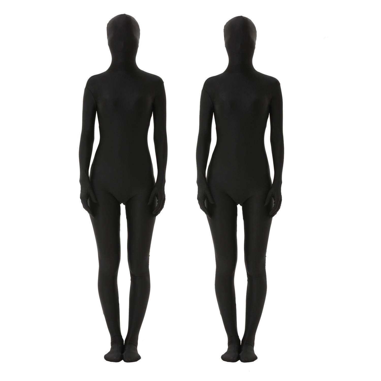 lttcbro Full Body Suit Spandex Unisex Zentai Suit