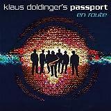 Klaus Doldinger:en Route