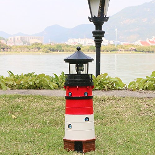Outdoor Lighthouse Lamp - 6