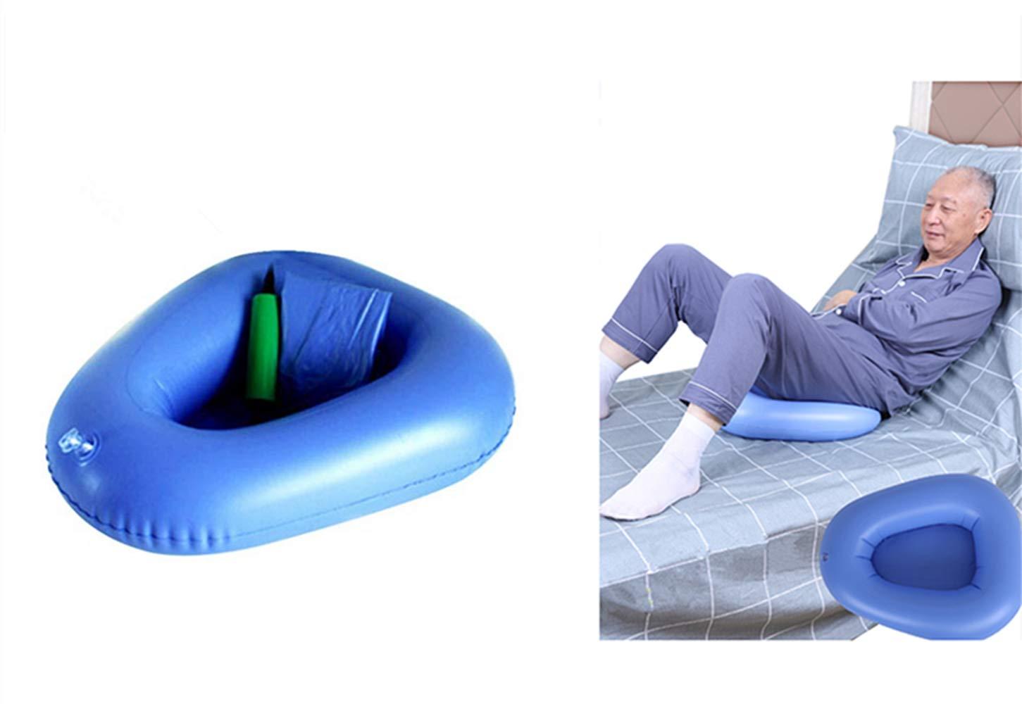 Amazon.com: Cojines de aire portátil para cama de bebé ...