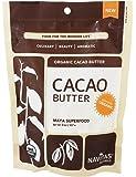 Navitas Butter Cacao