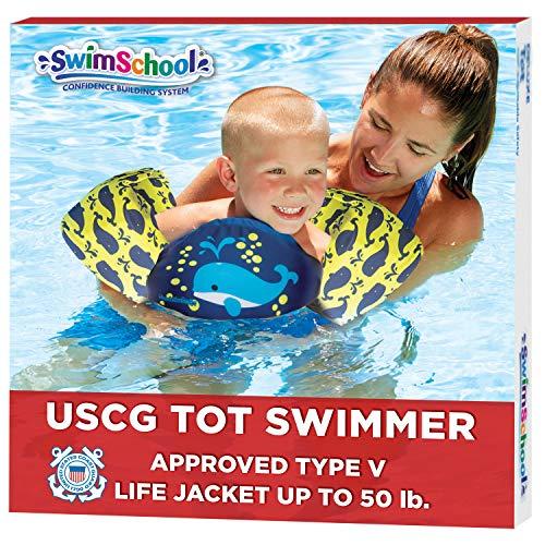 SwimSchool USCG Approved TOT