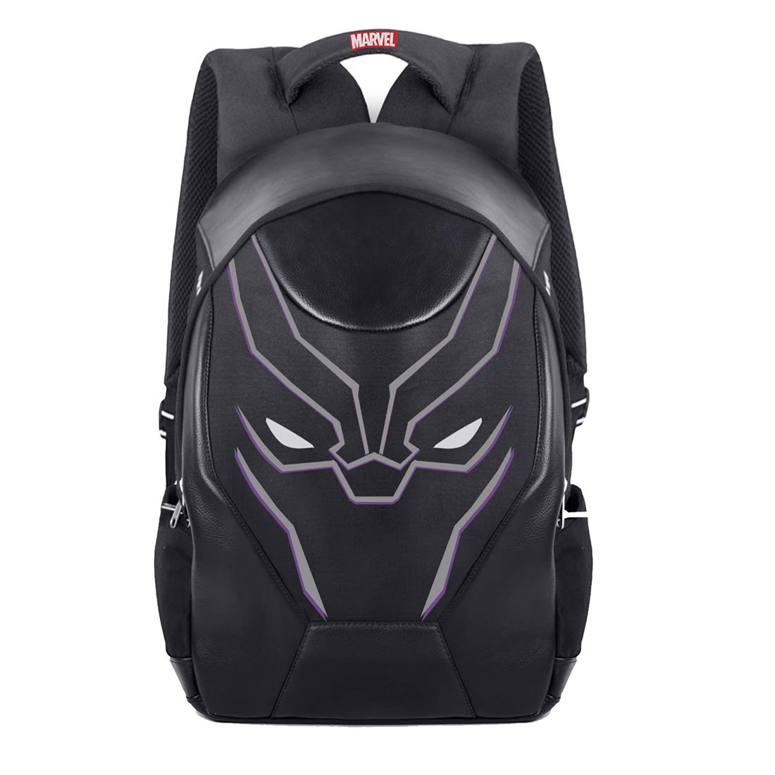 GODS Marvel Avengers Exclusive Rudra 15.6 Inch Laptop Backpack (Black Panther) product image