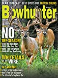 Magazines Bowhunter