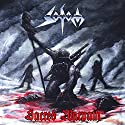 Sodom - Sacred Warpath [CD Single]