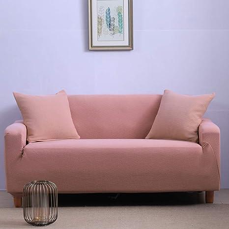 Amazon.com: HMWPB - Funda de sofá elástica para sofá ...
