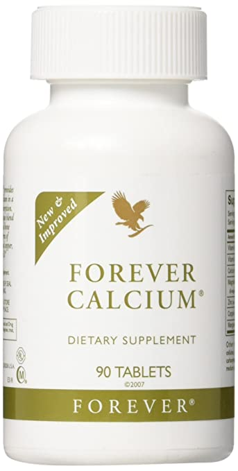 Forever Living Calcium, 90 Tablets