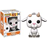 Funko POP! Movies: Despicable Me 3 3 inch Vinyl Figure - Lucky