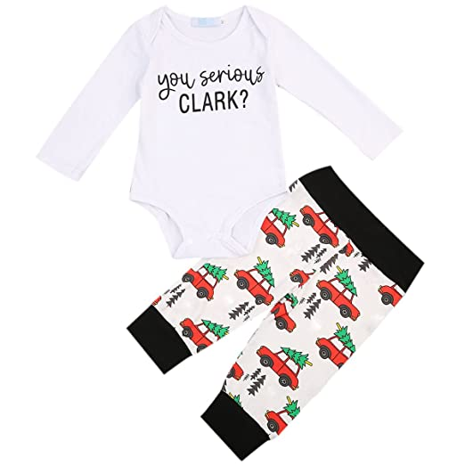 e9a5bd64efa Flower Tiger Newborn Kids Baby Boy Girl Cotton Tops Romper Pants 2Pcs  Outfits Set Clothes (