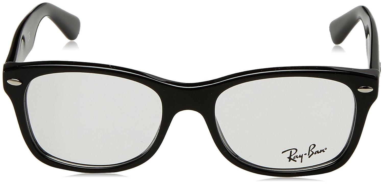 38ff2eaa84 Amazon.com  Ray Ban Junior RY1528 Eyeglasses  Shoes