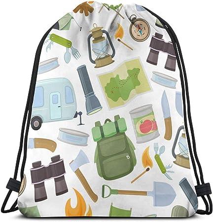 Sanme Equipo de Viaje Accesorios Camping Deportes Recreación ...