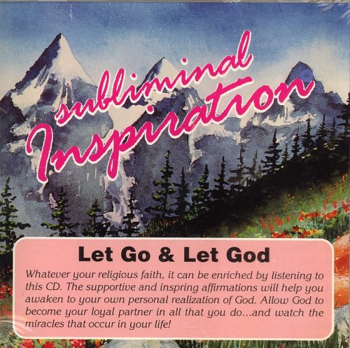 Let Go & Let God: Subliminal Inspiration