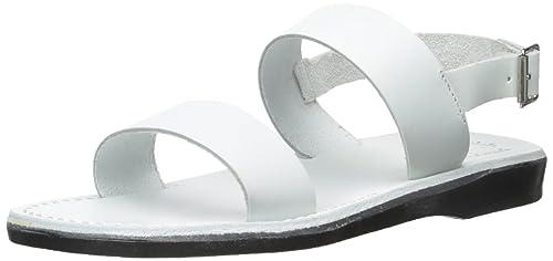 d90dbda8c96e Jerusalem Sandals Men s Tan  Amazon.ca  Shoes   Handbags