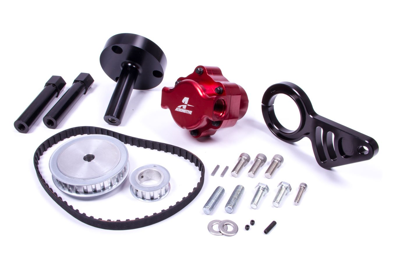 Aeromotive 17241 Belt Drive Fuel Pump Kit