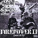 Firepower 2: Over the Top