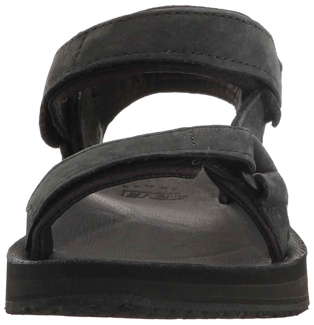 Teva Womens Women's W Original Universal Premier-Leather Sandals Sport Sandal B01MTCQHBZ Sport Sandals Premier-Leather & Slides 36e3ff