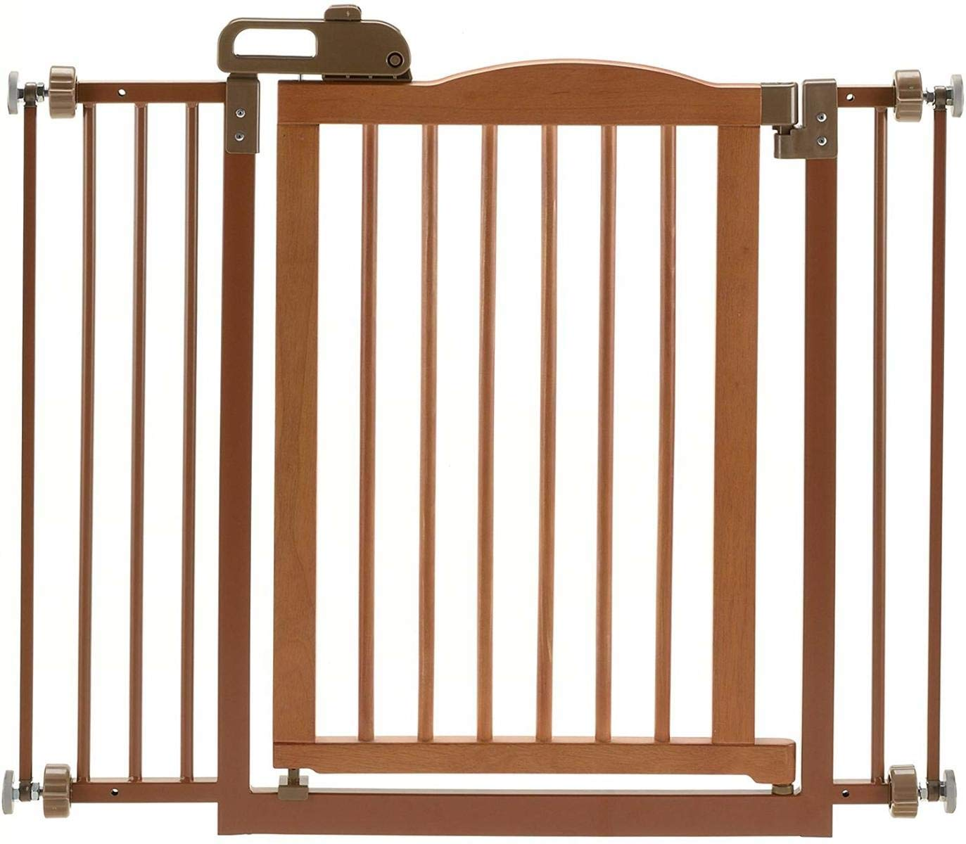 Richell One-Touch II Pet Gate