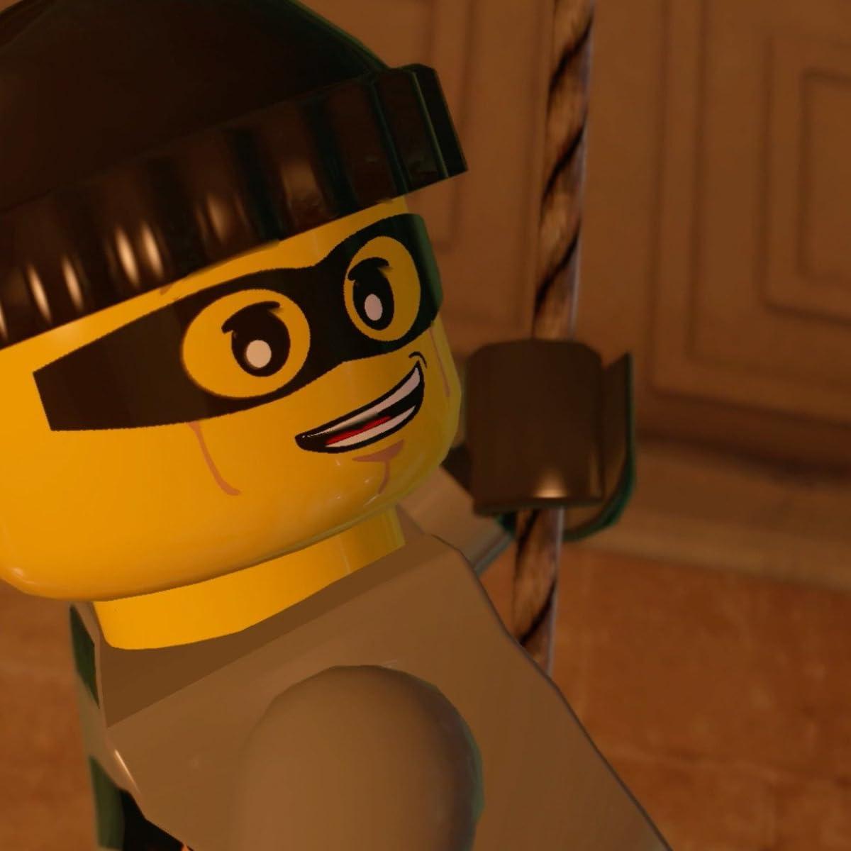 Lego レゴ Ipad壁紙 The Next Heist その他 スマホ用画像136560