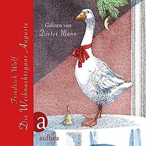 Die Weihnachtsgans Auguste Hörbuch