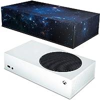 Capa Anti Poeira para Xbox Series S - Universo Cosmos