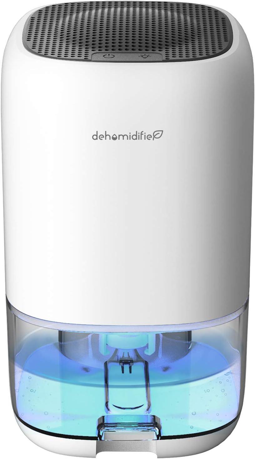 ALROCKET Dehumidifier 35oz(1000ml) Small Dehumidifier