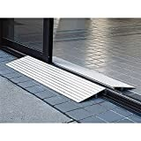 HNTHRESH2EA - Ez Access Threshold Wc Ramp, 12 Long, 34 Width