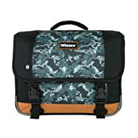 Cartable 41Cm Noir-Offshore