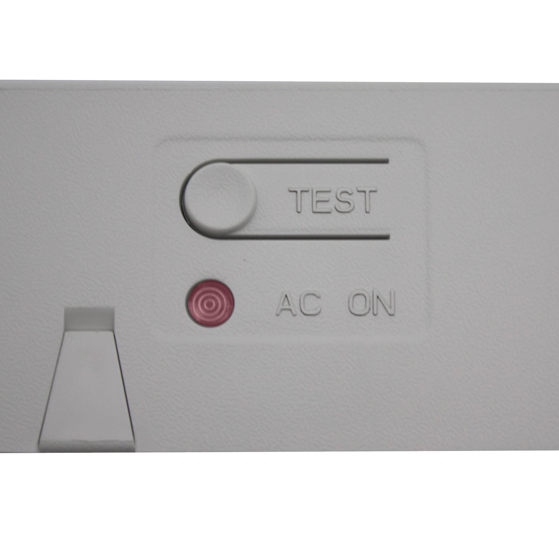 LFI Lights - UL Certified - Hardwired LED Emergency Egress Light - Flush or Adjustable Heads - ELFW2