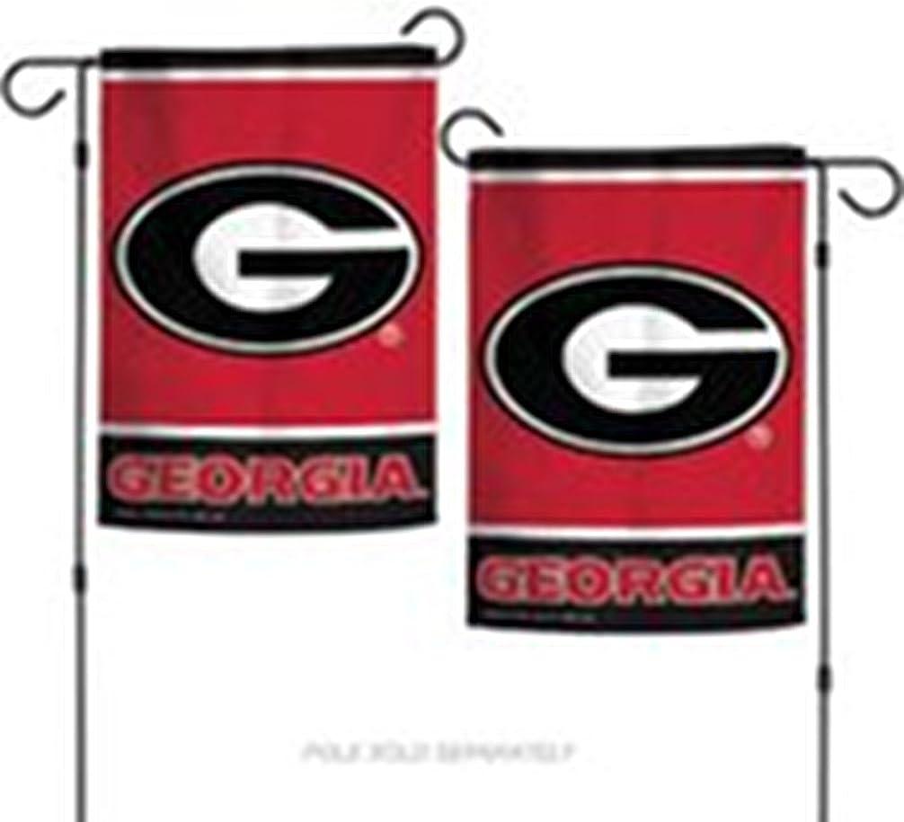 Wincraft NCAA Georgia Bulldogs 12.5