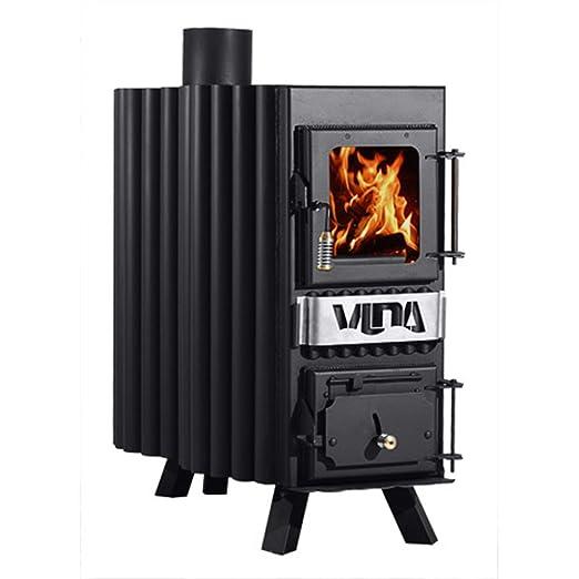 Horno de aire caliente Vlna VI con 30 kW: Amazon.es: Bricolaje y ...