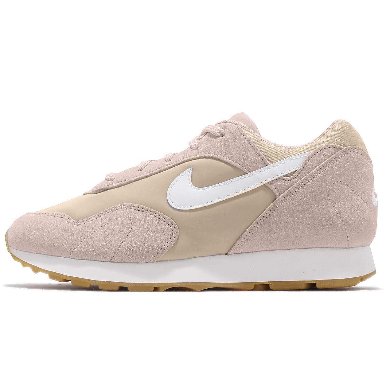 MultiCouleure (Particle Beige blanc-sand-sail 200) Nike W Outburst, Chaussures de FonctionneHommest Compétition Femme
