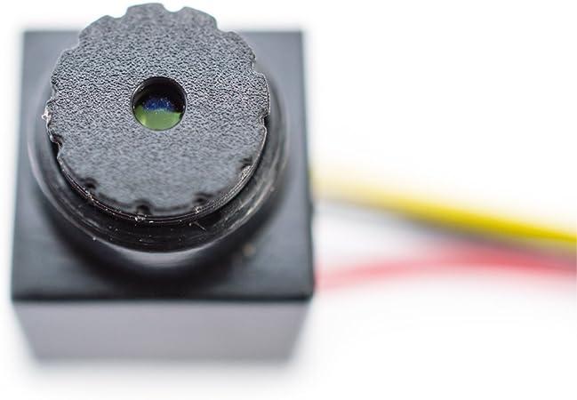 Mini Spionage Kamera 506 M T 2 Mio Pixel Bullet Camera Pinhole Lochkamera Versteckte Kamera Spy Cam Lichtstark Video Und Foto Von Kobert Goods Baumarkt