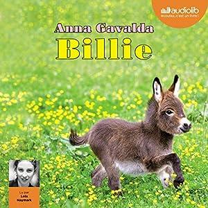 Billie Audiobook