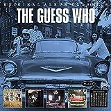 "Original Album Classics (First five albums as ""The Guess Who"")"