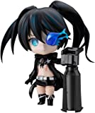 ねんどろいど ブラック★ロックシューター (ノンスケールABS&PVC塗装済み可動フィギュア) (「オリジナルアニメーションDVD」同梱)