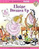 img - for Eloise Dresses Up book / textbook / text book