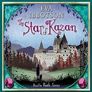 The Star of Kazan Hörbuch
