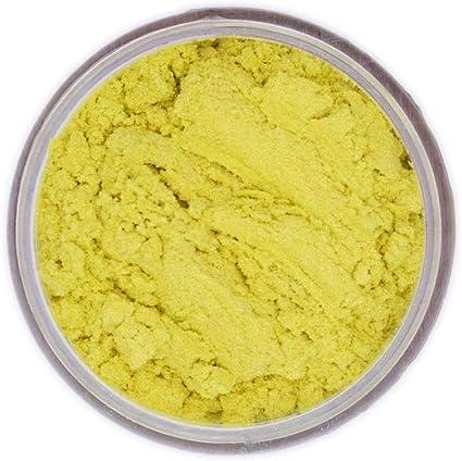 Colorante alimentario en polvo de oro en polvo - 3 g por ...