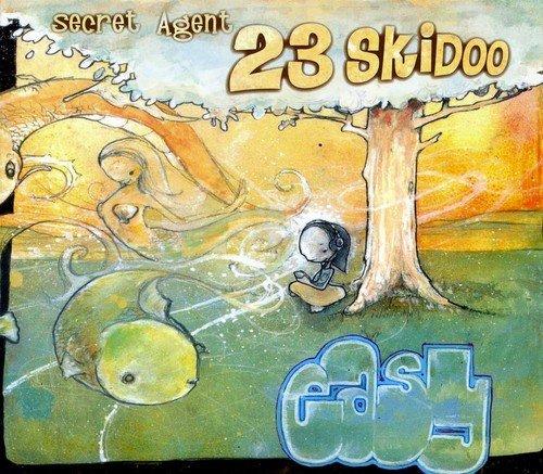 Underground Playground Records Music CD Teaching Material (M12007) ()