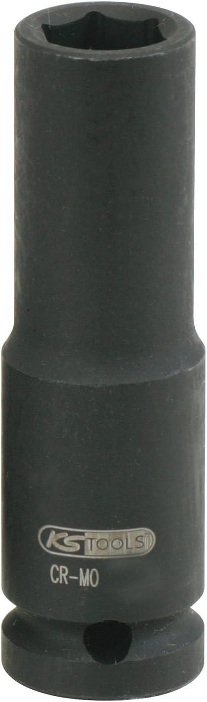 "Lang 17 mm 515.1117 KS TOOLS 1//2/"" Hexagonal-Force-Douille"