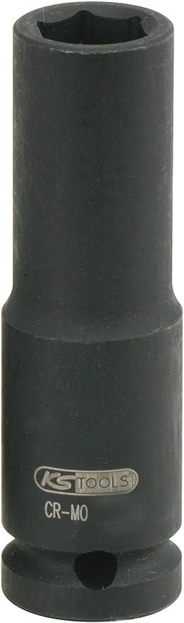 KS Tools 515.1017 Douille /à choc 6 pans 1//2 17 mm