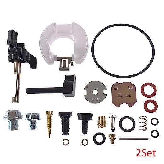 JRL Kit de Reparación de carburador de Calidad cortacésped Honda ...