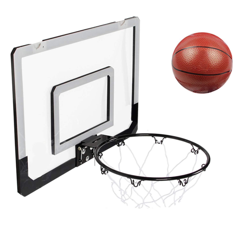 Juego de juguetes de baloncesto, tablero de baloncesto colgante ...