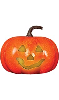Guirca Decoración para Halloween de Calabaza con luz (19872)