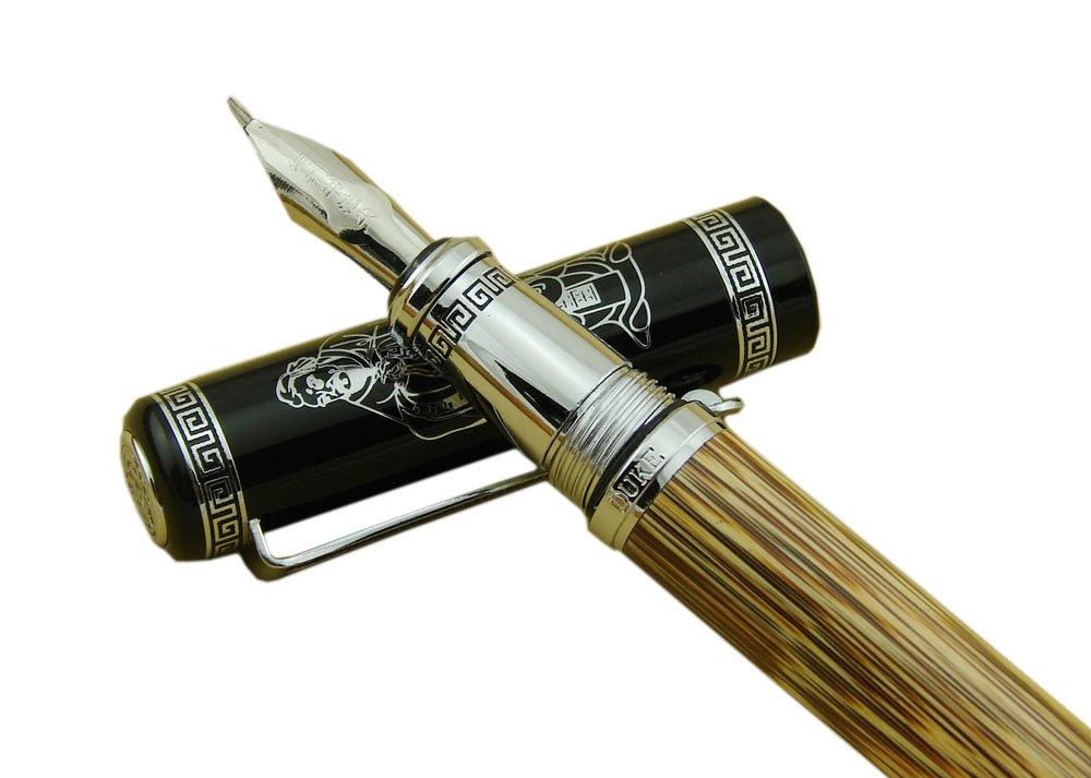 Duke, penna stilografica di Confucio (lingua italiana non garantita) 551 with gift box FP062