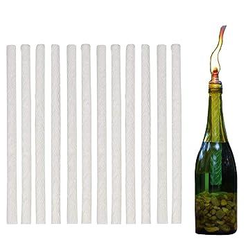 Amazon.com: Maxmiko - Linterna de repuesto de fibra de ...