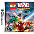 Lego Marvel Super Heroes: Universe in Peril - Nintendo DS