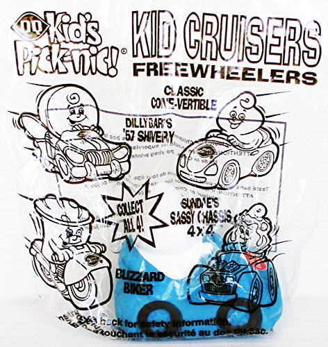 Freewheeler - 8